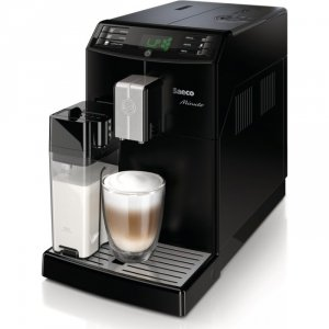 Philips Saeco Minuto One Touch Cappuccino HD8763/01